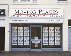 Clacton Office