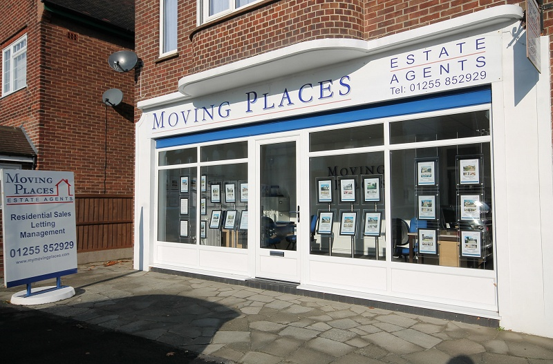 Tendring Property Centre
